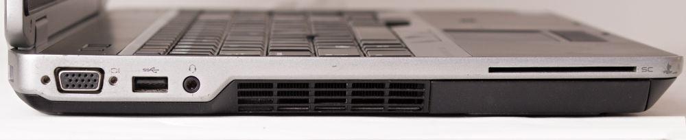 Dell Latitude E6530 Core