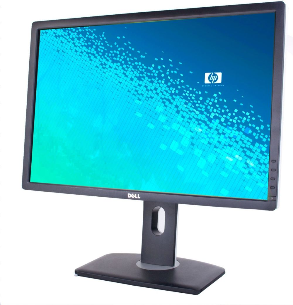 Dell UltraSharp P2412H