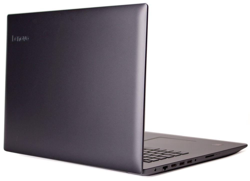 Lenovo IdeaPad 320-17AST
