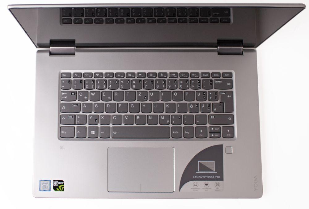 Lenovo Yoga 720-15IKB